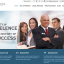 Corona Law Firm Website
